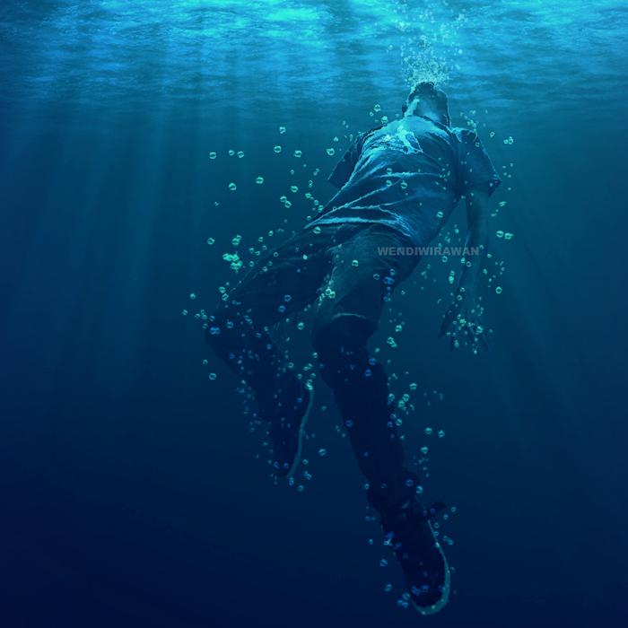 mergulho