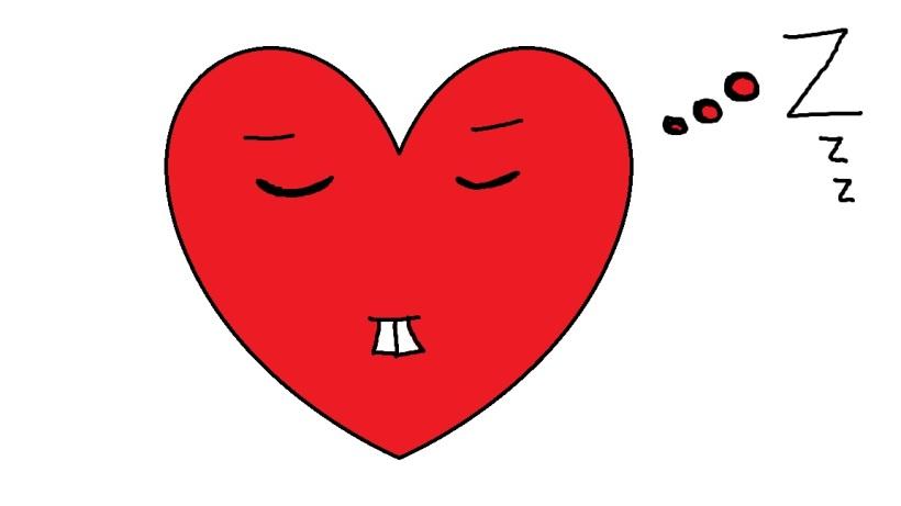 clipart heart 4
