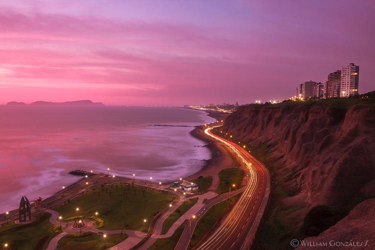 lima-sunset-pink